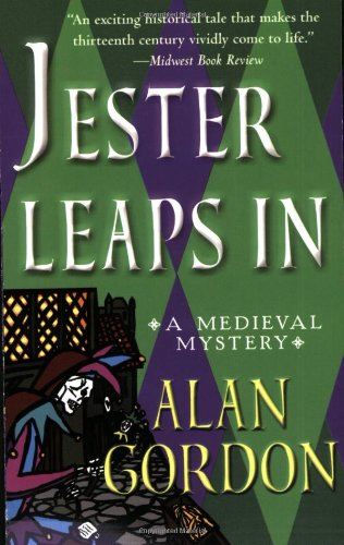 9780312979003: Jester Leaps In