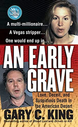 9780312979263: An Early Grave (St. Martin's True Crime Library)