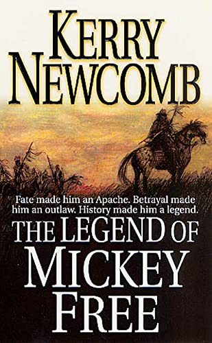 9780312979317: The Legend of Mickey Free