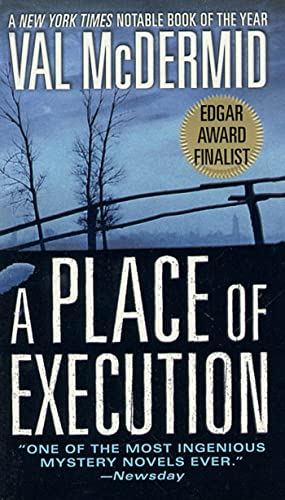 A Place of Execution: McDermid, Val