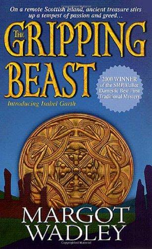 9780312979607: The Gripping Beast (St. Martin's Minotaur Mysteries)