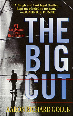 9780312979614: The Big Cut