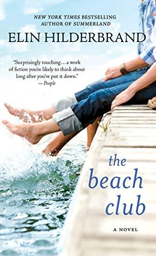 9780312979645: The Beach Club: A Novel