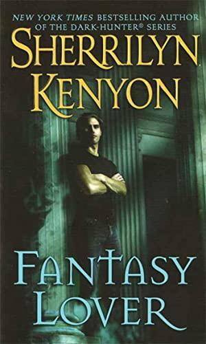 Fantasy Lover: Sherrilyn Kenyon