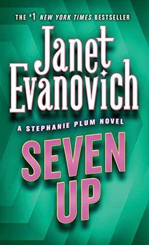 9780312980146: Seven Up: A Stephanie Plum Novel (Stephanie Plum Novels, 7)