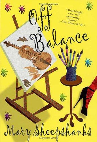 9780312980429: Off Balance