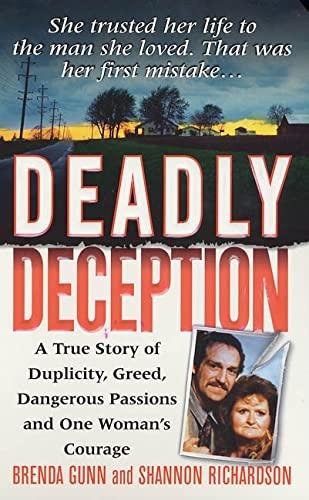 9780312981037: Deadly Deception (St. Martin's True Crime Library)
