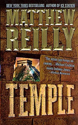 Temple: Matthew Reilly