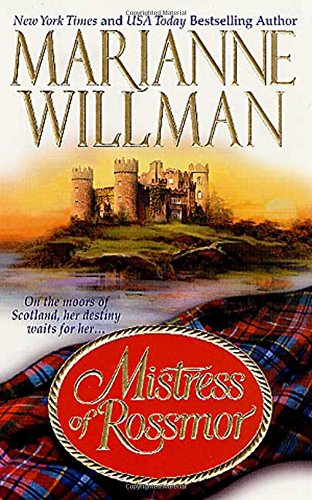 Mistress of Rossmor: Marianne Willman