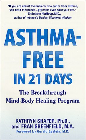 9780312981419: Asthma-Free in 21 Days