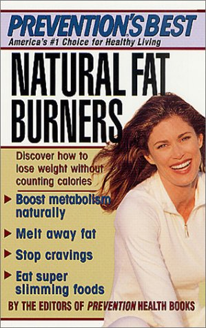9780312982485: Prevention's Best Natural Fat Burners