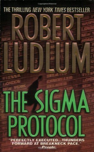 9780312982515: The Sigma Protocol