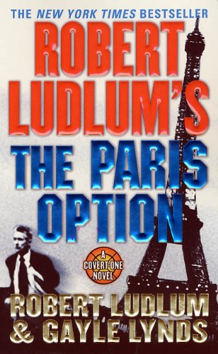 9780312982614: The Paris Option