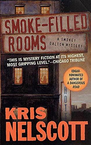 Smoke-Filled Rooms: Kris Nelscott