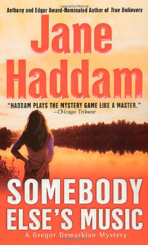 Somebody Else's Music: A Gregor Demarkian Novel: Jane Haddam
