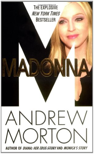 9780312983109: Madonna