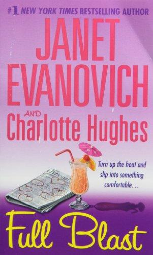 Full Blast (Full Series): Janet Evanovich, Charlotte