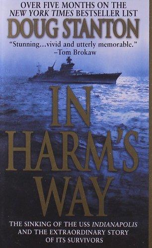 9780312983376: In Harm's Way