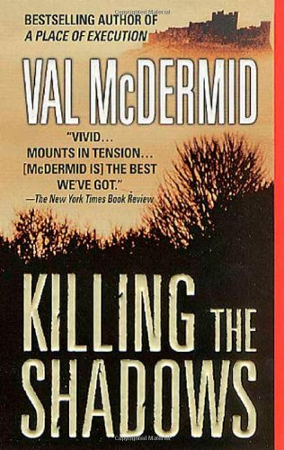 9780312983383: Killing the Shadows (St. Martin's Minotaur Mysteries)