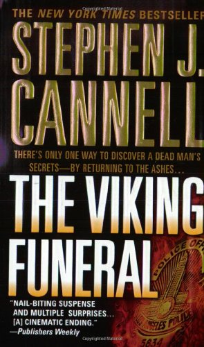 9780312983437: The Viking Funeral: A Shane Scully Novel (Shane Scully Novels)