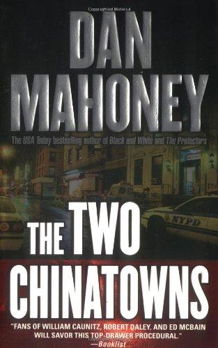 9780312983611: The Two Chinatowns (Det. Brian McKenna Novels)