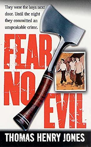 9780312983673: Fear No Evil (St. Martin's True Crime Library)
