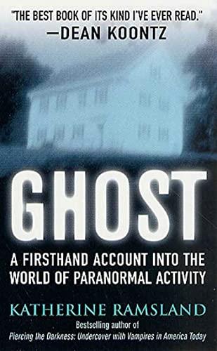 Ghost: Katherine Ramsland