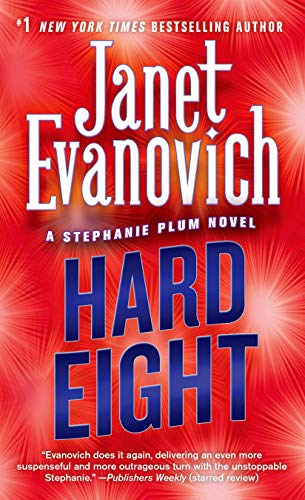 9780312983864: Hard Eight (Stephanie Plum, No. 8) (Stephanie Plum Novels)