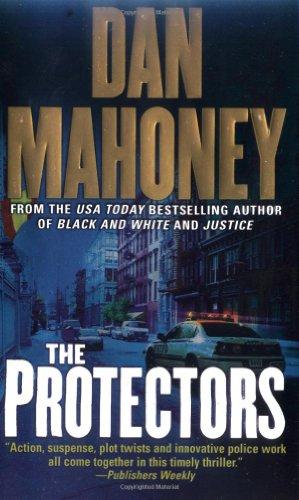9780312983871: The Protectors (Det. Brian McKenna Novels)