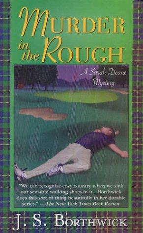 9780312984533: Murder in the Rough (Sarah Deane Mysteries)