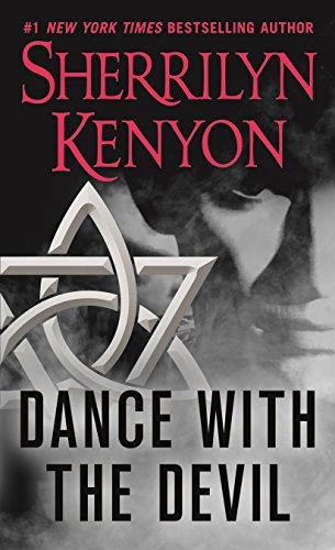 9780312984830: Dance with the Devil (Dark-Hunters)