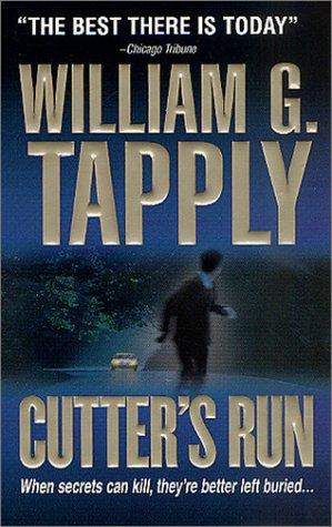 9780312984960: Cutter's Run