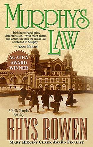 9780312984977: Murphy's Law: A Molly Murphy Mystery (Molly Murphy Mysteries)