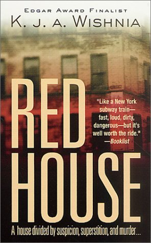 9780312985004: Red House (St. Martin's Minotaur Mysteries)