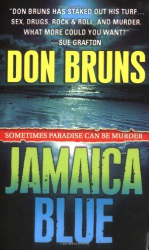 9780312985066: Jamaica Blue