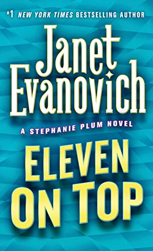 9780312985349: Eleven on Top (Stephanie Plum, No. 11) (Stephanie Plum Novels)