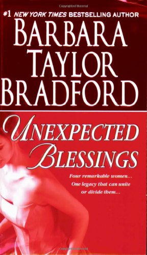 9780312985745: Unexpected Blessings (Harte Family Saga)