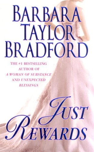 9780312985752: Just Rewards (Harte Family Saga)