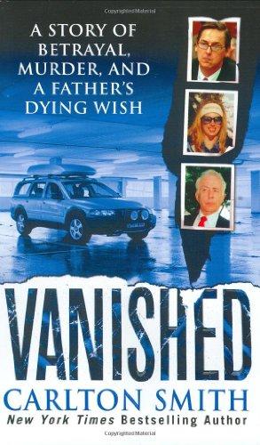 9780312986094: Vanished