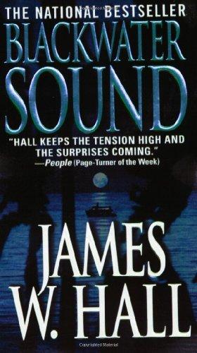 9780312986285: Blackwater Sound: A Novel (Thorn Mysteries)