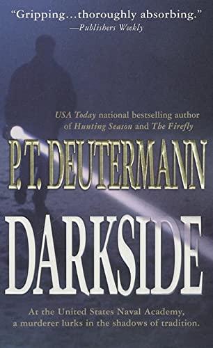 9780312986360: Darkside: A Novel