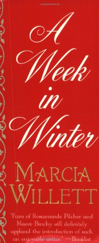 9780312986674: A Week in Winter