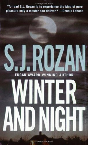 9780312986681: Winter and Night: A Bill Smith/Lydia Chin Novel (Bill Smith/Lydia Chin Novels)