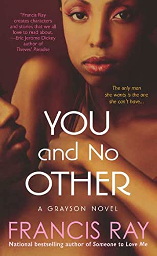 You and No Other (The Graysons, Book 2) (0312986785) by Francis Ray