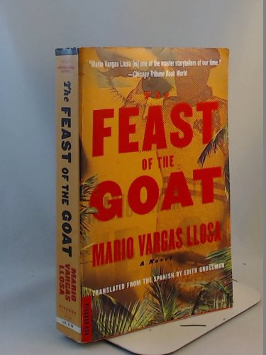 9780312987060: The Feast of the Goat: International Edition