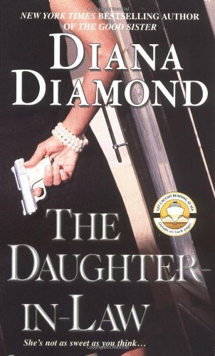 9780312987718: The Daughter-In-Law: A Novel of Suspense