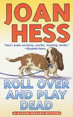 9780312988289: Roll Over and Play Dead (Claire Malloy mysteries)