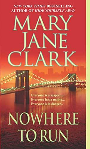 9780312988692: Nowhere to Run: A Novel
