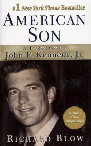 9780312988999: American Son: A Portrait of John F. Kennedy, Jr.