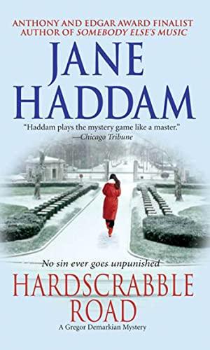 9780312989125: Hardscrabble Road: A Gregor Demarkian Novel (Gregor Demarkian Novels)